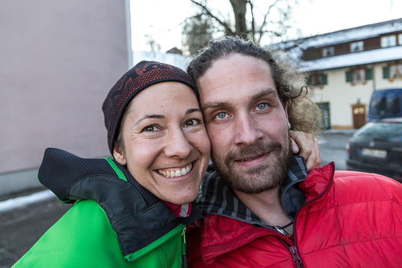 IMG_9634Sebastian Hofmann + Ulla Lohmann.