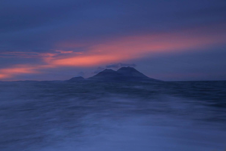 140720_5921 Tavurvur Vulkan, Papua Neuguinea. Tavurvur Volcano, Papua New Guinea.