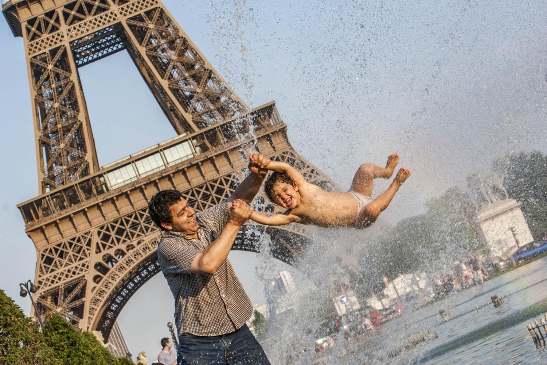 """C_1254Workshop """"Dynamische Fotografie"""", Paris, Frankreich.Workshop """"Dynamic pictures"""", Paris, France."""
